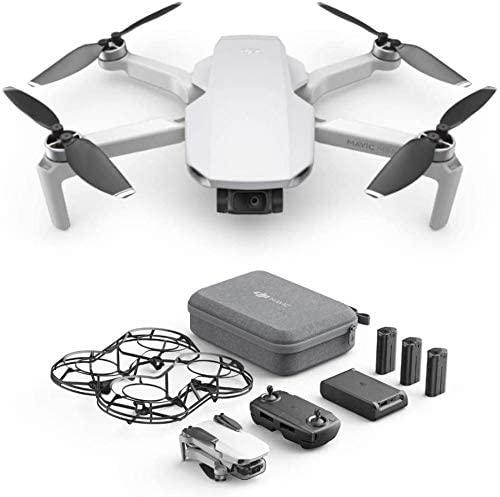 mavic dron